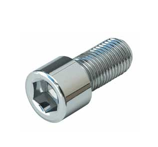 Stainless Steel 310H Allen Cap Screw Manufacturer in India