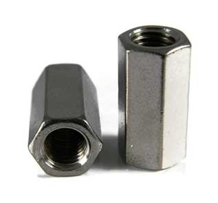 ASTM A193 Grade B8M Coupler Nuts Manufacturer in India
