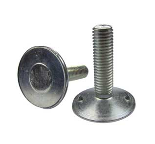 ASTM A193 Grade B8M Elevstor Bolt Manufacturer in India
