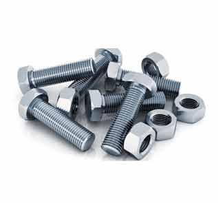 Titanium Fasteners: Titanium Nuts and Bolts, Screw, Studs Supplier