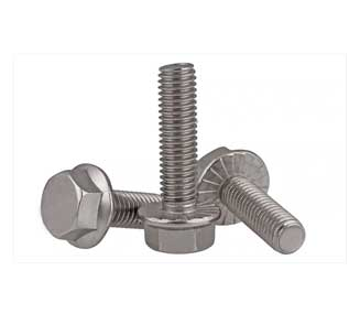Stainless Steel 310S Flange Bolt Manufacturer in India