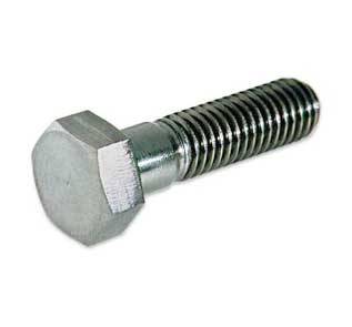 Stainless Steel 310H Heavy Hex Bolt Manufacturer in India