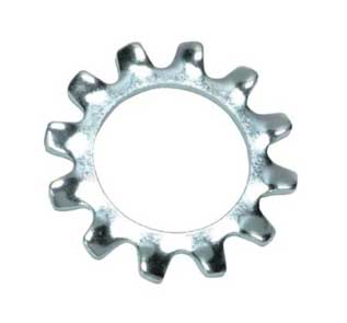 Stainless Steel 310S Lock Washer Manufacturer in India