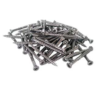 Carbon Steel Fasteners Manufacturer in India