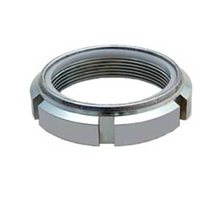 ASTM A193 Grade B8M Self Locking Nuts Manufacturer in India