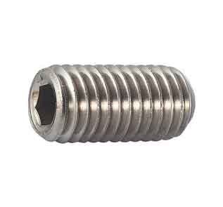 ASTM A193 Gr B8M Set Screws Manufacturer in India