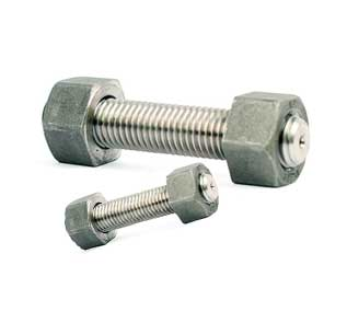 ASTM A193 Grade B8M Studbolt Manufacturer in India