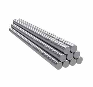ASTM A193 Grade B8M Threaded Rod Manufacturer in India